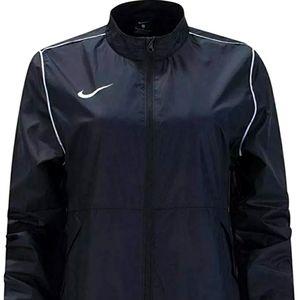 Nike women's rain jacket